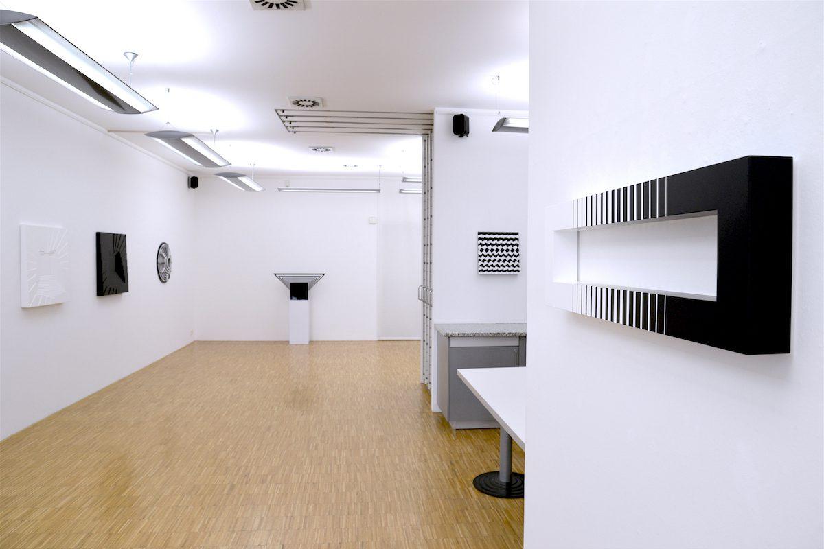 Marcello Morandini – L'Arte delle forme